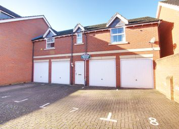Thumbnail 2 bedroom flat for sale in Juniper Drive, Weston Turville, Aylesbury