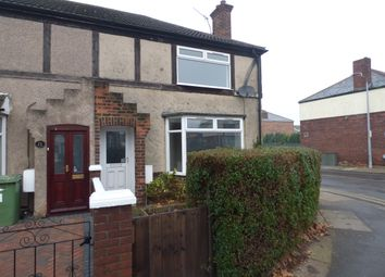 Thumbnail 3 bed terraced house to rent in Boulevard Avenue, Grimsby