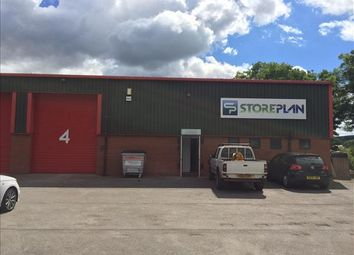 Thumbnail Light industrial to let in Unit 4 Junction 25 Business Park, Junction 25 Business Park, Mirfield