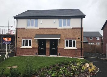 Thumbnail 2 bedroom semi-detached house for sale in Harbour Lane, Warton, Preston