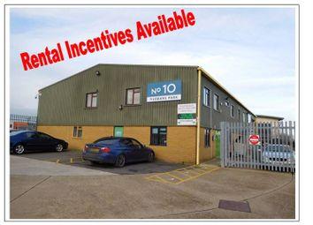 Thumbnail Office to let in Unit 10 Tilemans Park, Tilemans Lane, Shipston-On-Stour, Warwickshire