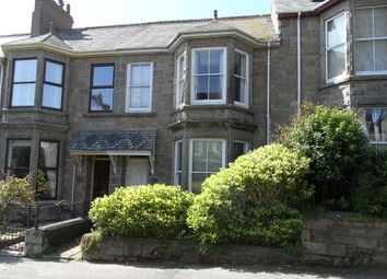 Thumbnail 3 bed duplex to rent in 16 Pendarves Road, Penzance