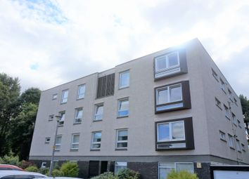 Thumbnail 2 bed flat for sale in Barntongate Avenue, Edinburgh