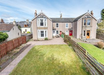 Thumbnail 5 bed semi-detached house for sale in Lochty Street, Carnoustie, Angus