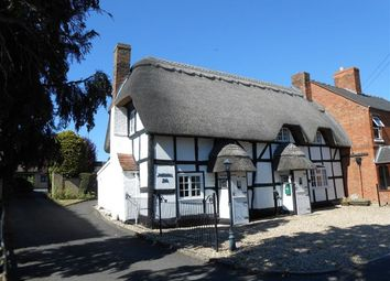 Thumbnail 3 bed cottage to rent in Pershore Rd, Hampton, Evesham