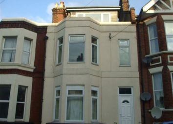 Thumbnail 1 bed flat to rent in St. Thomass Road, Hastings
