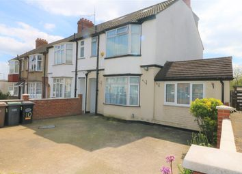 Thumbnail 4 bed semi-detached house to rent in St Ethelbert Ave, Luton