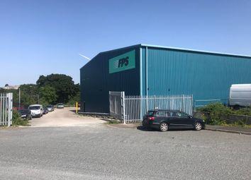 Thumbnail Industrial for sale in Lowley Road, Pennygillam Industrial Estate, Launceston