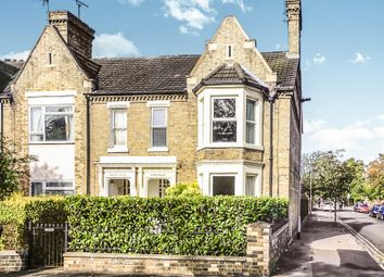 Thumbnail 5 bedroom end terrace house for sale in Broadway, Peterborough