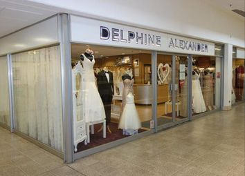 Thumbnail Retail premises for sale in Bridal And Menswear Retailer LU1, Luton Arndale Centre, Luton