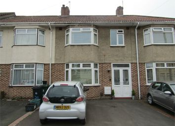 Thumbnail 3 bed terraced house for sale in Eastwood Road, Brislington, Bristol
