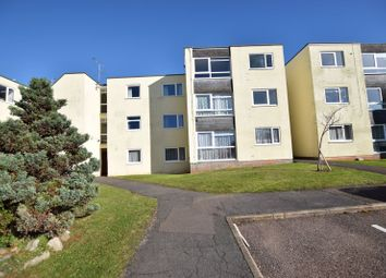 Thumbnail 2 bed flat for sale in Coates Road, Exeter