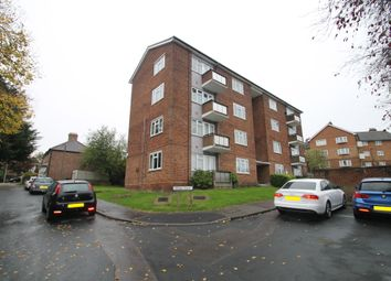 Thumbnail 2 bed flat to rent in Hilltop Court, Woodford Green