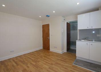 Thumbnail Studio to rent in Waverley Road, London