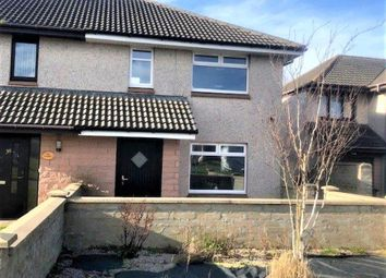 Thumbnail 2 bed semi-detached house for sale in Fairwinds Place, Peterhead
