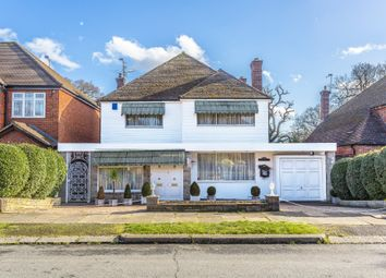 Thumbnail Detached house for sale in Brockley Avenue, Stanmore