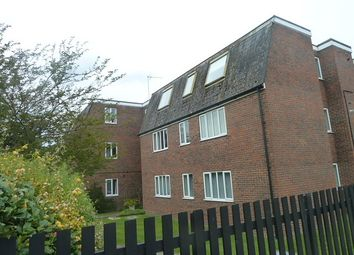 Thumbnail 2 bed flat to rent in Britnell House North Road, Petersfield