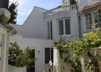 Thumbnail 2 bed end terrace house for sale in Ship Street Gardens, Brighton