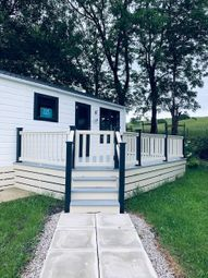 Thumbnail 1 bed lodge for sale in Crook O Lune, Lancaster