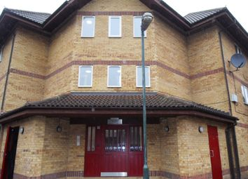 Thumbnail 2 bed flat for sale in Cook Square, Erith