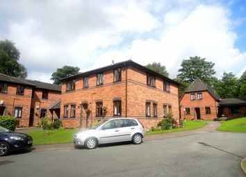 Thumbnail 1 bedroom flat for sale in Charlton Court, Charlton Avenue, Manchester
