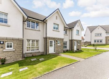 Thumbnail 3 bed terraced house for sale in Freelands Way, Edinburgh