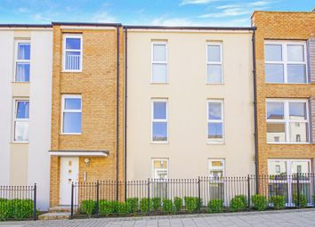 Thumbnail 2 bedroom flat for sale in Tall Elms Road, Patchway, Bristol