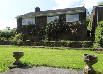 Thumbnail 3 bedroom detached bungalow for sale in Upper Stowfield Road, Lydbrook