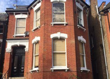 Thumbnail Studio to rent in Christchurch Avenue, London