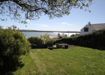 Thumbnail 4 bed semi-detached house for sale in Church Road, Llanstadwell, Milford Haven, Pembrokeshire.