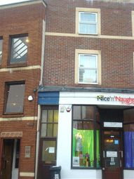Thumbnail 5 bed flat to rent in Colston Street, Bristol