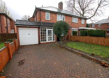 Thumbnail 3 bedroom semi-detached house to rent in Springfield Grove, Sedgley