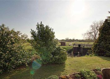 Thumbnail 4 bed detached house for sale in Hougham Mill Lane, Marston, Grantham