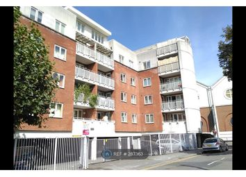 Thumbnail 2 bed flat to rent in Grosvenor House, Sutton
