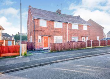 3 bed semi-detached house for sale in Elm Avenue, Hucknall, Nottingham NG15