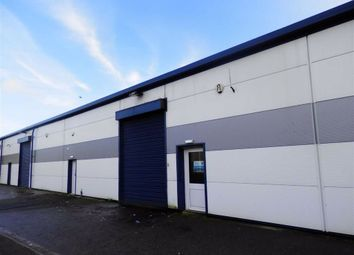 Thumbnail Light industrial to let in Unit C, Questmap Business Park, Penzance