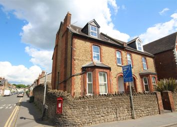 Thumbnail 2 bed flat for sale in Woodbridge Road, Guildford