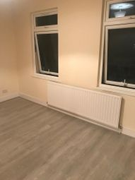 Thumbnail 1 bed flat to rent in Derby Road, East Ham