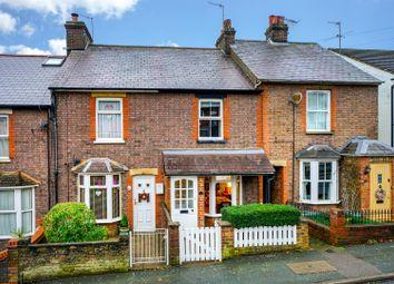 Thumbnail 2 bed terraced house for sale in Church Street, Hemel Hempstead