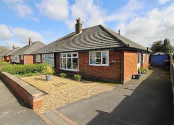 Thumbnail 2 bedroom semi-detached bungalow for sale in Linden Grove, Ribbleton, Preston