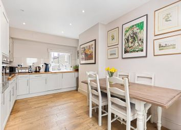 Thumbnail 3 bedroom flat for sale in Cathles Road, First Floor Flat, Clapham South, London