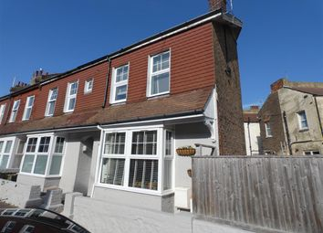 Thumbnail 1 bed end terrace house for sale in Winchcombe Road, Eastbourne