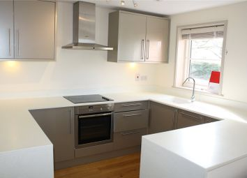 Thumbnail 2 bed flat to rent in Kendrick Road, Reading, Berkshire