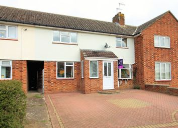Thumbnail 3 bed terraced house for sale in Hurst Road, Pershore