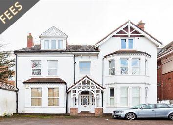 Thumbnail 4 bedroom flat to rent in Willesden Lane, London