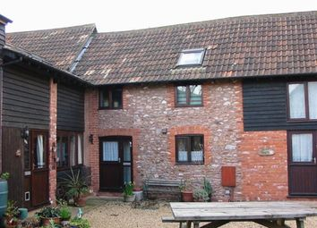 Thumbnail 1 bed property to rent in Ashill, Cullompton