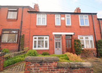 Thumbnail 3 bed terraced house for sale in 44 Dale Street, Macclesfield