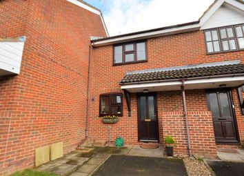 Thumbnail 2 bed terraced house for sale in Hurlands Place, Farnham, Surrey
