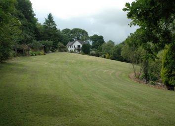Thumbnail 5 bed detached house for sale in Llandygwydd, Nr Cardigan, Ceredigion