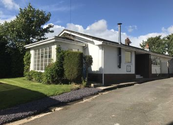 Thumbnail 3 bedroom bungalow to rent in Blackpool Road, Newton, Preston